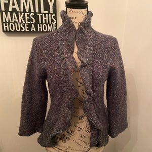 Ruby Road Sweater Sz M